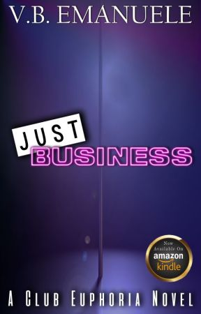 Just Business by VBEmanuele