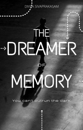 The Dreamer of Memory  by DyvSparks