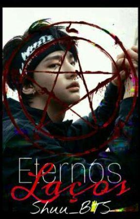 Eternos Laços- Hyunjin by Shuu_BTS