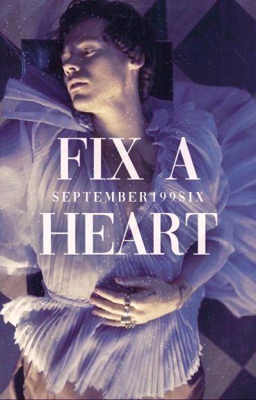 Fix a heart [h.s.]