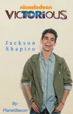 Jackson Shapiro|| Victorious  by PlanetBacon