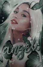 Don't Call Me Angel ⊳ 𝐂𝐎𝐕𝐄𝐑 𝐒𝐇𝐎𝐏  by mythicalarry