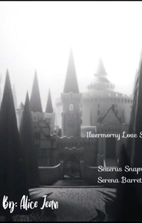Ilvermorny Love Story  by AliceJean89