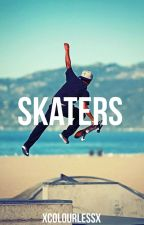 Skaters || Luke Hemmings [A EDITAR] by xcolourlessx