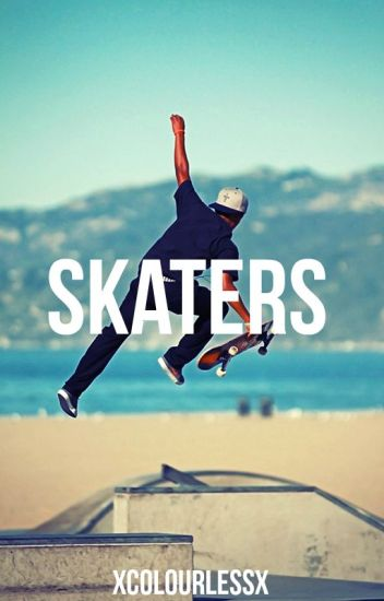 Skaters || Luke Hemmings [A EDITAR]