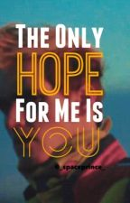 The Only Hope for Me is You (A Danger Days Fanfic) by bla-ine
