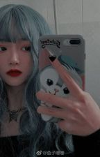 Se você fosse um K-Idol by cherrykhue