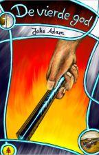 De vierde god by JokeAdam