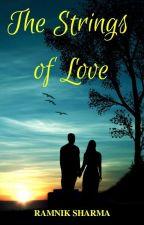 The Strings of Love by HumbleWinner