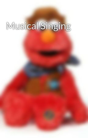 Musical Singing by hellopeople1012002