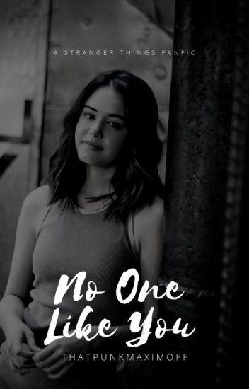 No One Like You ◈ Billy Hargrove - ↠ Melissa - Wattpad