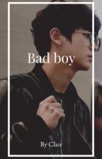 Bad boy |mongolia| by Clairmoi