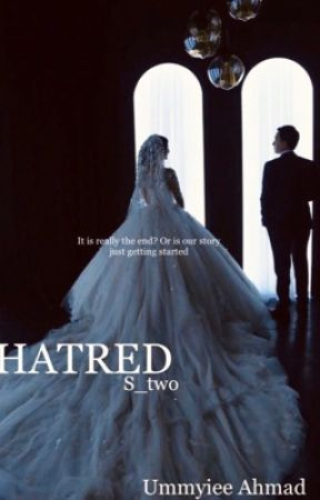 HATRED (series 2#) by ummyiee