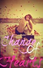 Change Of Hearts ( Ծɳ ℋℴℓძ ) by Piyumiii