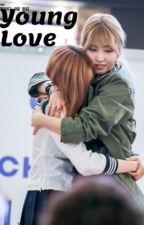 Mimo: Young love by tzuyusarmy