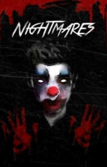 Nightmares (Ziall) Book 1