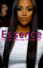 Essence By-Desiree' Hatchett by Desiree_Hatchett