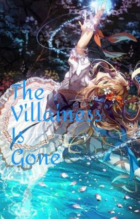 The Villainess Is Gone (Rewriting) by kinmiko