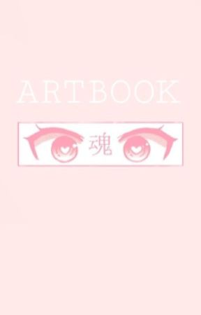 ARTBOOK 2 by CxndyCxtton