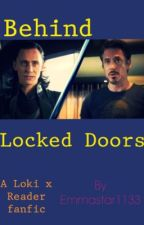 Behind Locked Doors by Emmastar1133