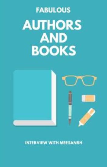 Authors and Books