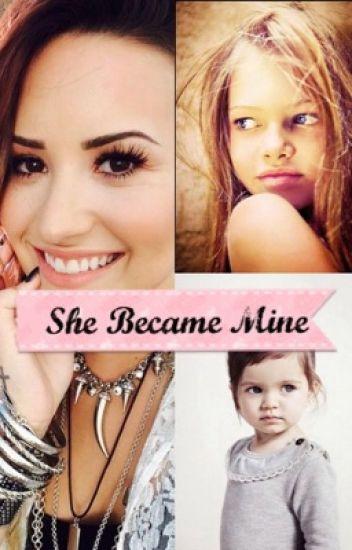 She Became Mine