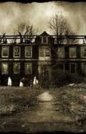 The Mental Hospital by princess52715