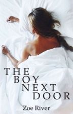 The Boy Next door (j.b) by zoeriverbooks
