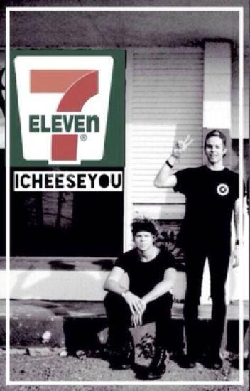 7-Eleven [Lashton AU]