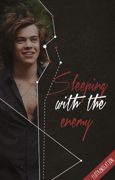 Sleeping with the enemy h.s (Russian translation) #Wattys2016