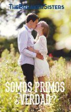 Somos Primos ¿verdad? by TheBreakerSisters