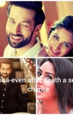 shivika-even after death a second chance by Aishwaryamani_14
