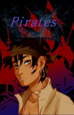 Pirates (Percy Jackson Fanfiction) by Skipper91222