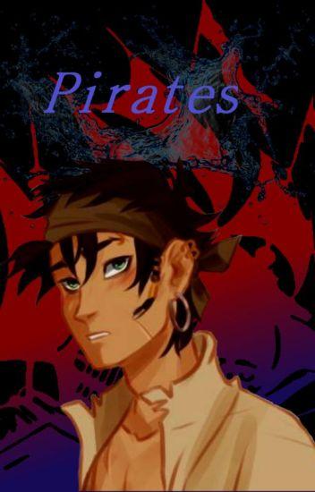 Pirates (Percy Jackson Fanfiction)