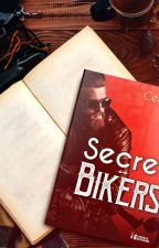 Secret Biker by Celinep17