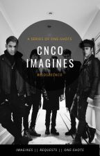 CNCO Imagines and Requests by besosdecnco