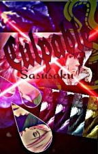 "SASUSAKU - ""CULPABLE"" by m15sweet"