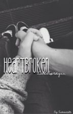 Heartbroken ☯ 5sos (sequel to collide) by lukeslipringxx