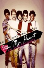 Stole My Heart (A Niall Horan Love Story) by JustJenna01