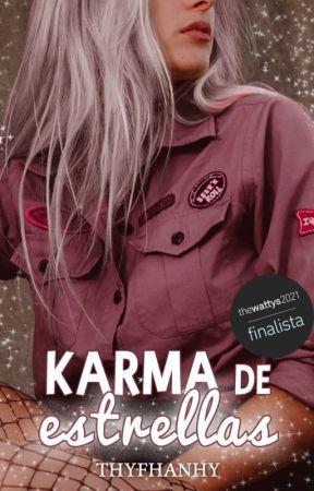 Karma de Estrellas by Thyfhanhy