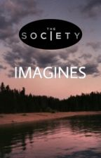 ★The Society Imagines ★ by oh_hell_nah_