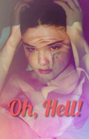 Oh, Hell! • Leah Clearwater by lucysliu