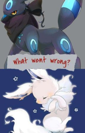 """""""What Went Wrong?"""" by infinitythejackal"""