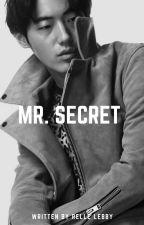 MR. SECRET | by Memorizedsightings
