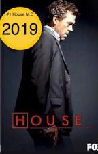 House MD by HayHayDobrik
