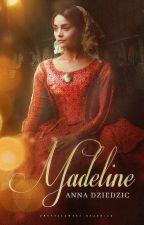 Madeline by Anna_Dziedzic