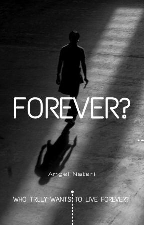 Who Wants to Live Forever by AngelNatari