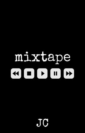 mixtape by only-jc
