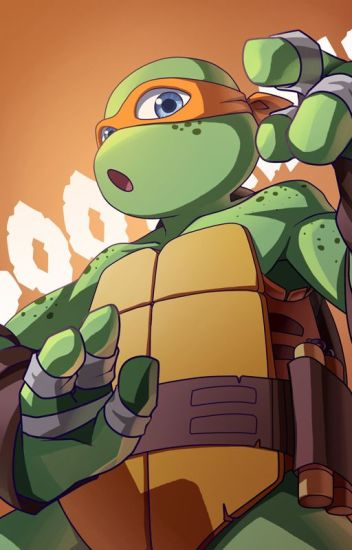 Tmnt 2012 Mikey X Reader One Shots Multifandom Queen Wattpad