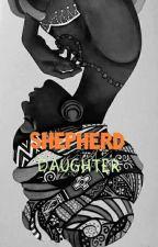 The Shepherd Daughter (Hausa Love Story) by pp-panda